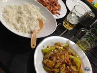 Cucina Sri Lanka