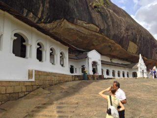 Grotte di Dambulla