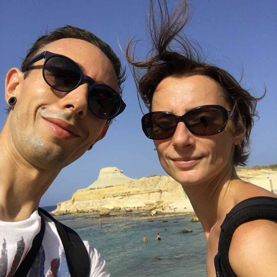 Curiosità su Malta e Gozo: vento costante