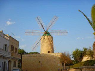 Mulino di Xaghra Gozo