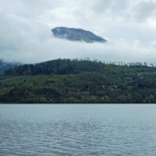Lago di Caldonazzo, Trento