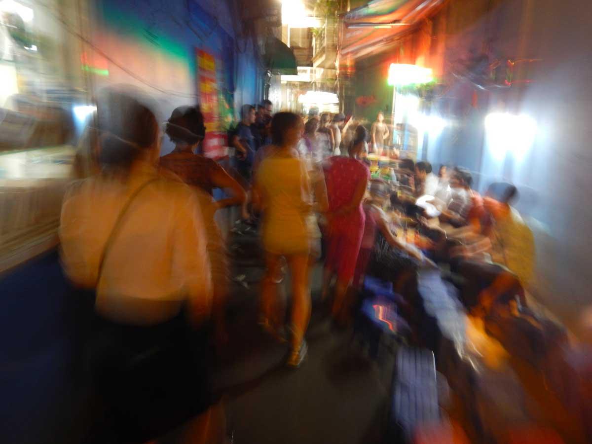 Vietnam racconti di viaggio sconclusionati