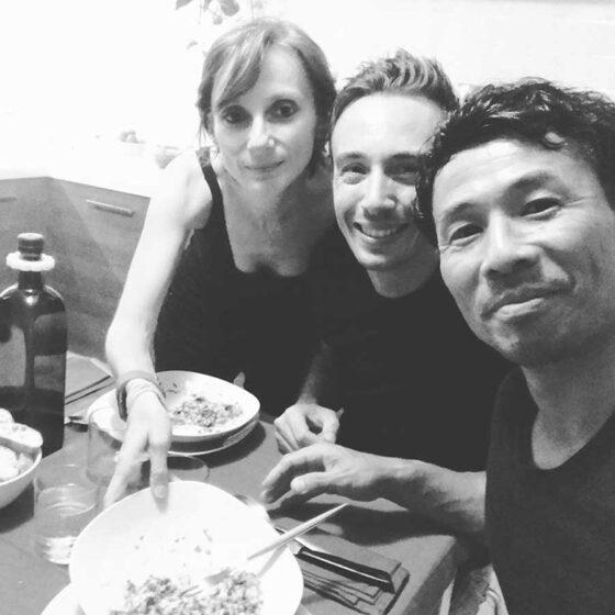 Guide per un giorno: un giapponese a Udine