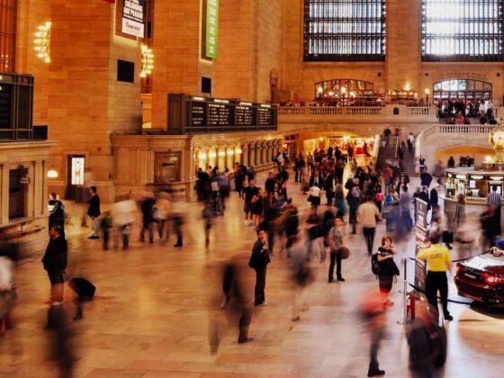 Ansia pre-partenza: consigli per combattere l'ansia del viaggiatore