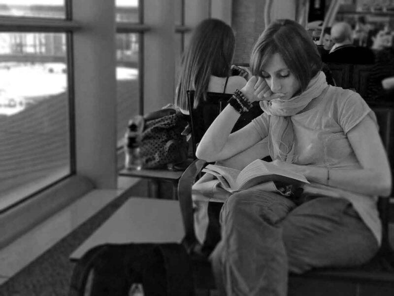 5 libri consigliati per chi ama viaggiare e scrivere