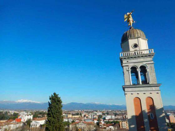 Visita al Museo del Castello di Udine