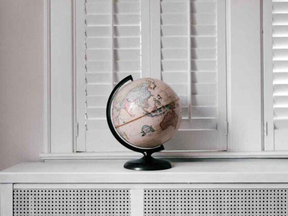 Viaggiare leggendo: 5 libri che fanno viaggiare restando a casa