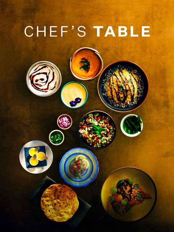 Serie TV per chi ama viaggiare: Chef's Table