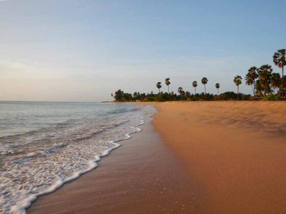 Sri Lanka mare e spiagge da sogno: Uppuveli