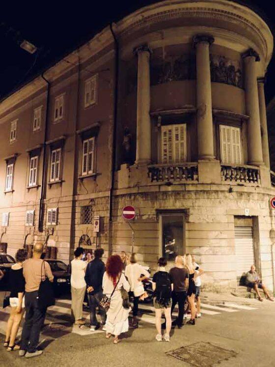Leggende e storia di Trieste: visita guidata da Cavana a ...