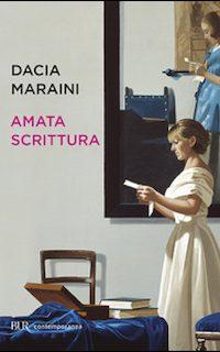 Maraini-Amata-scrittura